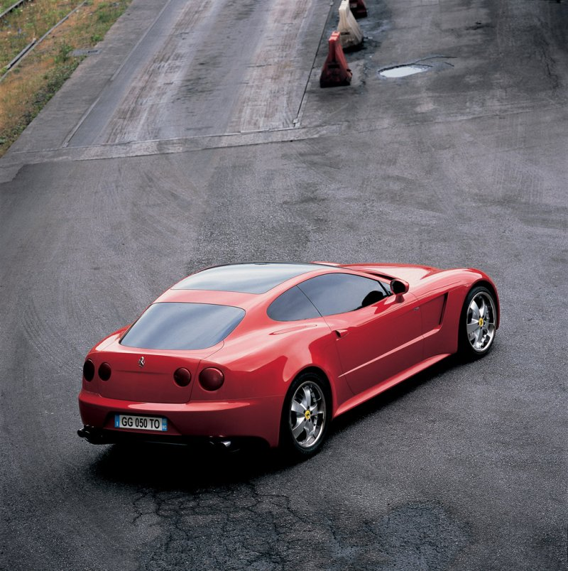 Obscure Car Thread
