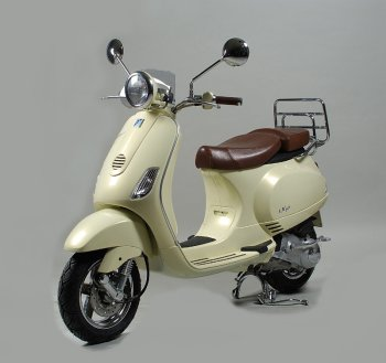 Vespa on Reports  Ansa   Vespa