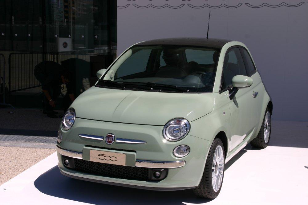 Colore Fiat 500 Pagina 11