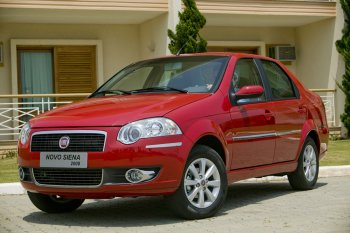 Fiat on Its Sales Up By Three Times The Rate Of A Climbing Local Market  Fiat