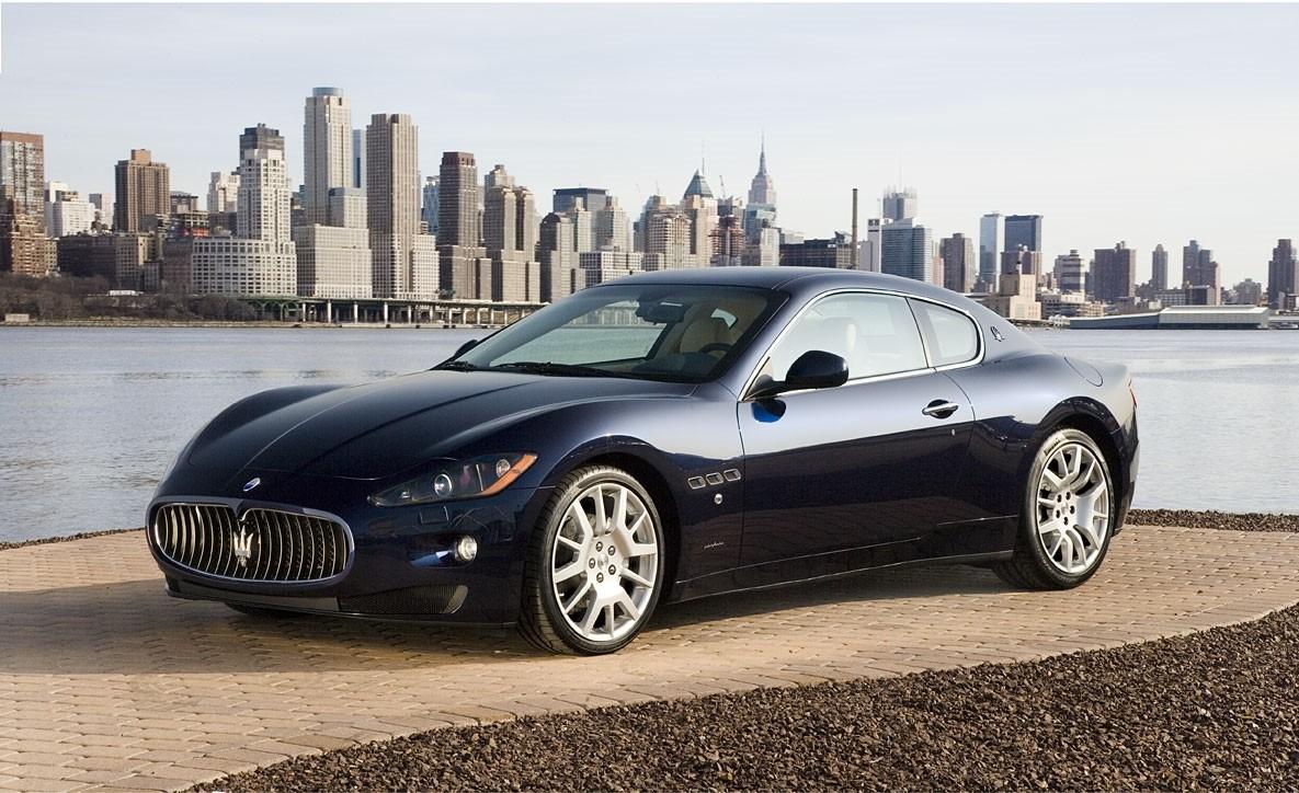 2007 - [Maserati] GranTurismo - Page 3 101