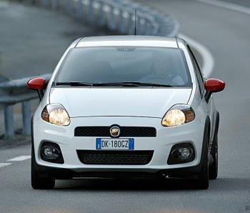 top hp grande specs punto fiat en speed dynamic manual