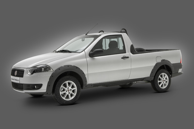 Devdocsof  Fiat Strada Adventure