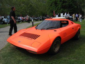 Bertone et Marcello Gandini Lancia_stratos_1
