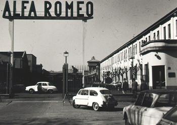 Vwvortex Com Alfa Romeo Severs Last Link With Birthplace Of Milan