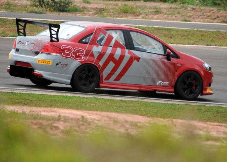 Fiat klub Slovenija • Poglej temo - FIAT motorsport