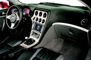 Italiaspeed Com Alfa Romeo Brera