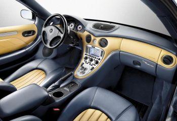 italiaspeed.com: Maserati Coupe & Spyder MY 2005 & GranSport