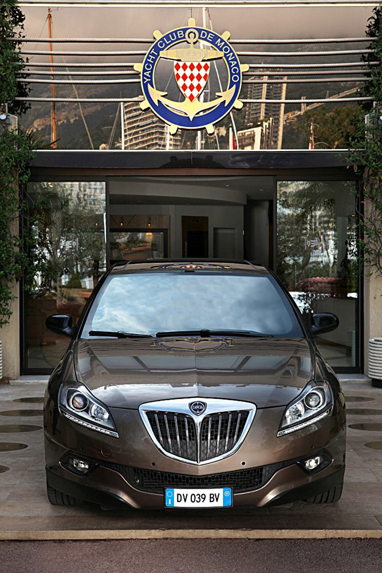 (nova) Lancia Delta