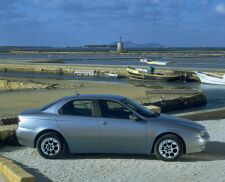 click here to view this Alfa Romeo 156 2.0 JTS image in high resolution