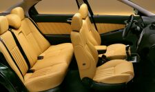click here to view this Alfa Romeo 156 interior image in high resolution
