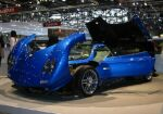 click here for further detail of the revised Pagani Zonda C12S