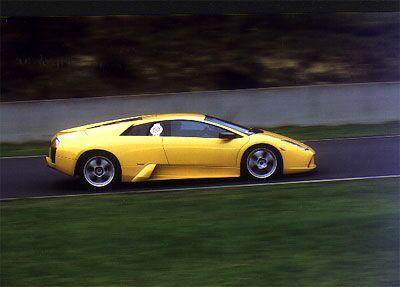 italiaspeed: supercar rally 2002