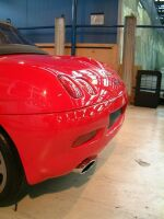 click here to enlarge this image of the new facelifted Fiat Barchetta