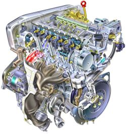italiaspeed com the italian automotive news information portal with rh italiaspeed com alfa romeo gt engine diagram alfa romeo 147 engine diagram
