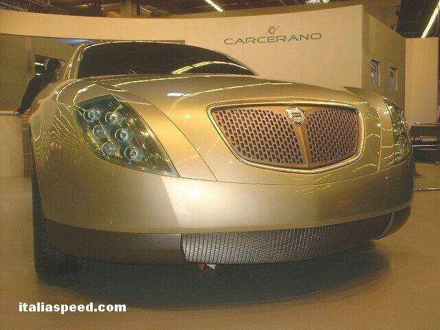Italiaspeed The Italian Automotive News Information Portal For