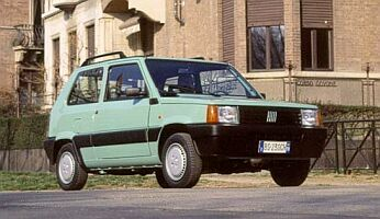 The Fiat Panda line at the Miafiori Plant will close later this year, bringing the Panda's 22 year production run to an end