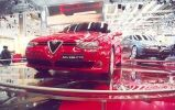 Alfa Romeo GTA at the Frankfurt Motor Show