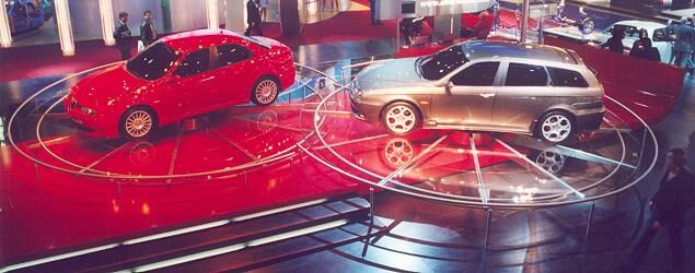 click here to see 2001 Geneva Motor Show