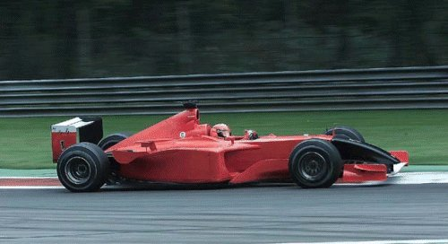k 1 world gp 1999 monza - photo#24